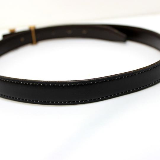 Hermès 18mm Reversible H Logo Belt Kit 228582 Image 4