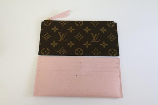 Louis Vuitton Felicie Dog Valentine Collection Dog Lv Dog Cross Body Bag Image 2