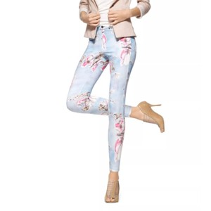Hue blue pink Leggings