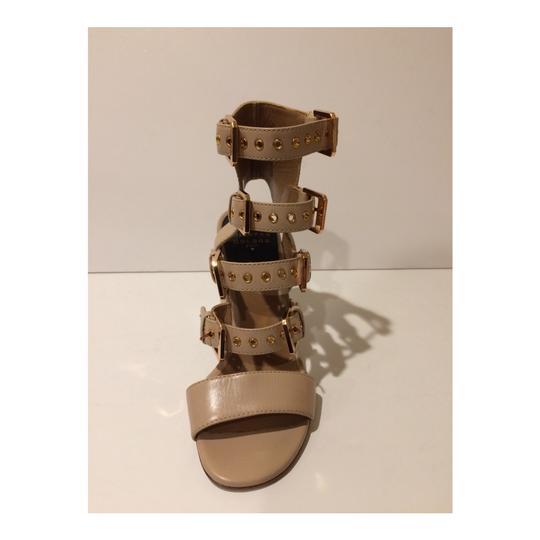 Laurence Dacade Nude Sandals Image 6