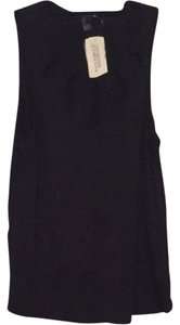Forever 21 Nwt Top Black
