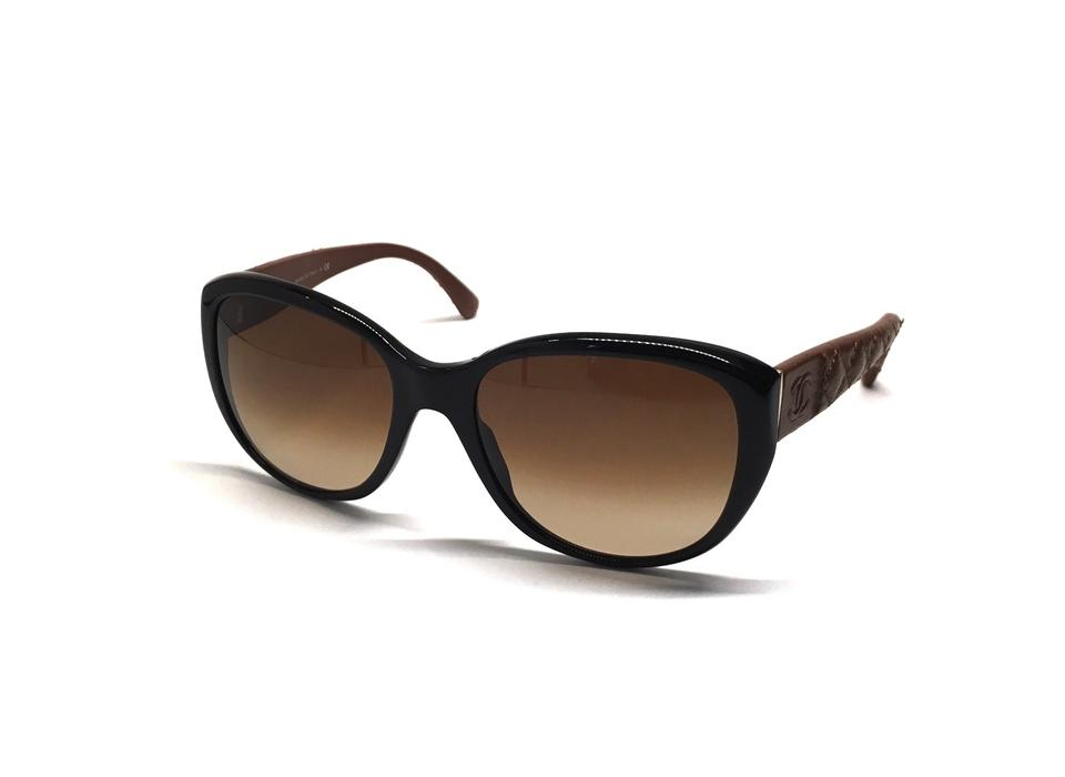 fe4b5526396d Chanel Rare Vintage 90's -CH 5199 Free 3 Day Shipping - Quilted Sunglasses  Image 0 ...