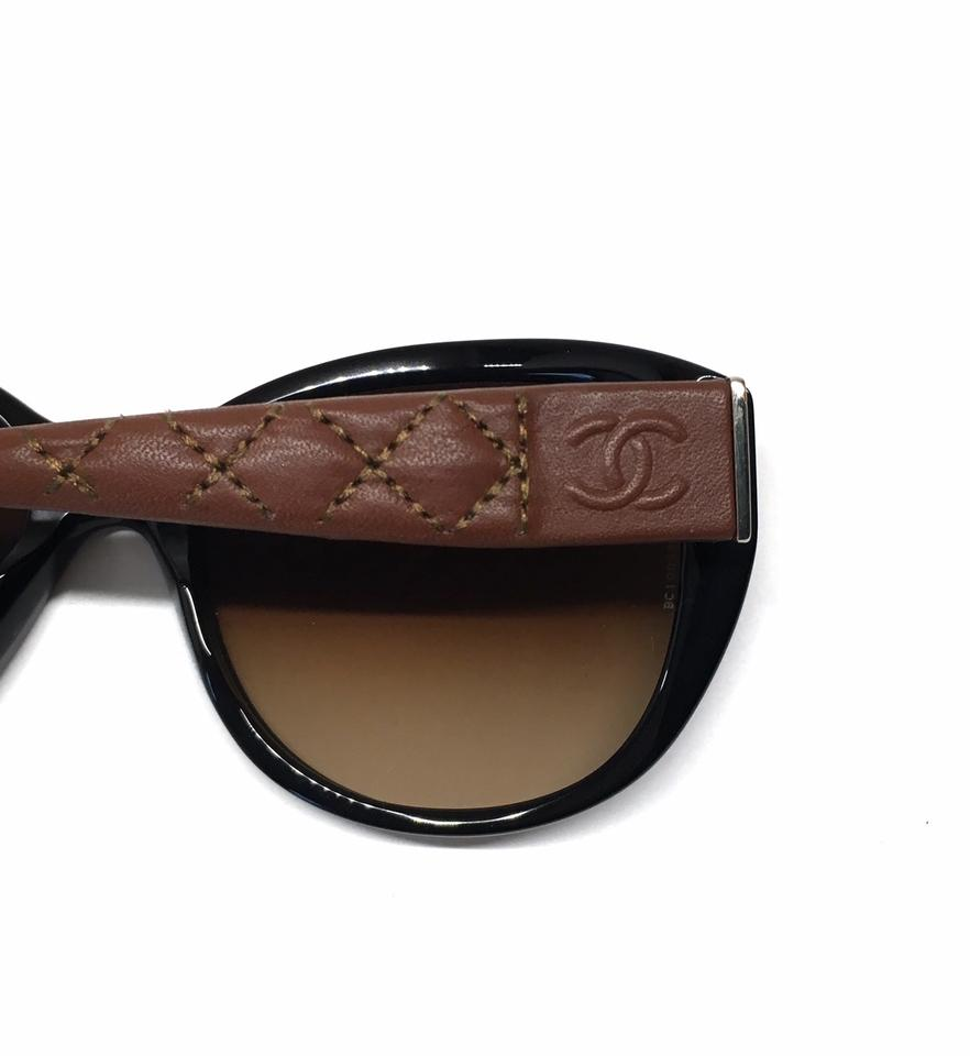 d77f2313192c Chanel Rare Vintage 90's -CH 5199 Free 3 Day Shipping - Quilted Sunglasses  Image 11. 123456789101112