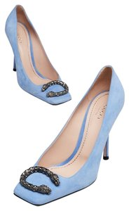 Gucci Clear Sky Blue Formal