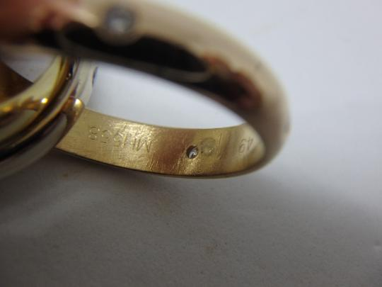 Cartier Cartier 3 band Trinity Ring 49, US 5 Image 7