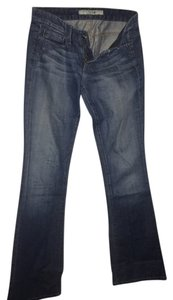 JOE'S Jeans Straight Leg Jeans-Dark Rinse