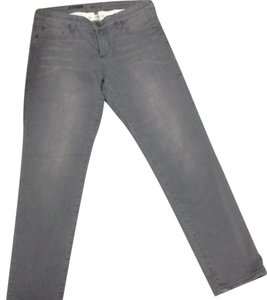 KUT from the Kloth Skinny Jeans-Light Wash