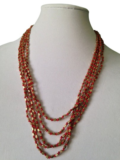Preload https://img-static.tradesy.com/item/2344912/lucky-brand-multi-colorgold-necklace-only-additional-matching-pieces-seperately-0-0-540-540.jpg