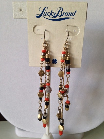 Lucky Brand Lucky Brand Necklace Only! Additional Matching Pieces Sold Seperately. Image 4