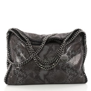 Stella McCartney Faux Shoulder Bag