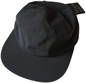 Lululemon Black Ultra Lightspeed Run Hat