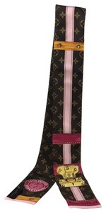 Louis Vuitton NEW! LIMITED EDITION TRUNK BANDEAU