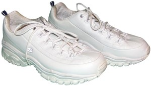 Skechers Sneakers Tennis Energy White Athletic