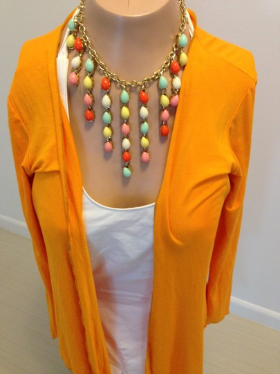 Other Multi Bright Statement Necklace Image 2