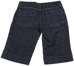 Citizens of Humanity Coh Bermuda Shorts Blue
