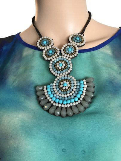 Other Beaded necklace