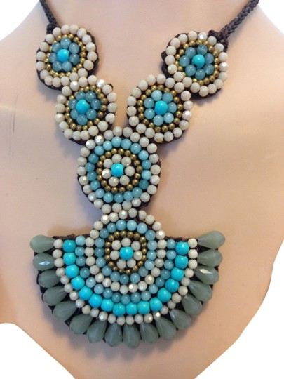 Other Beaded necklace Image 1