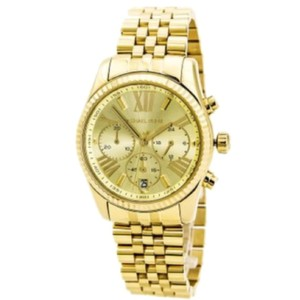 Michael Kors Gold 549536 watch