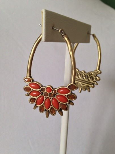 Lucky Brand Lucky Brand Earrings Only! Additional Matching Pieces Sold Seperately. Image 1