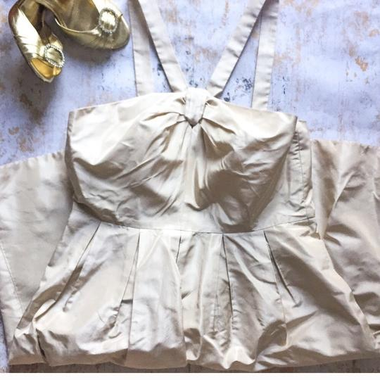 Preload https://img-static.tradesy.com/item/23452982/jcrew-champagne-silk-taffeta-sangle-halter-casual-wedding-dress-size-8-m-0-0-540-540.jpg