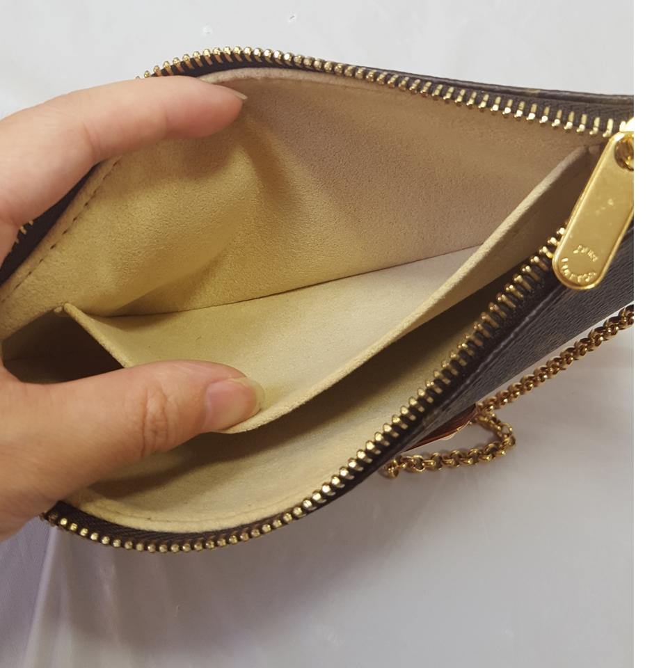125c7da6a94 Louis Vuitton Milla Good Condition Mm Clutch - Tradesy