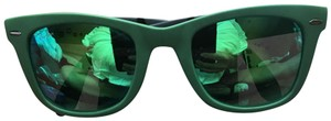 Ray-Ban Ray-Ban Folding Wayfarer Sunglasses