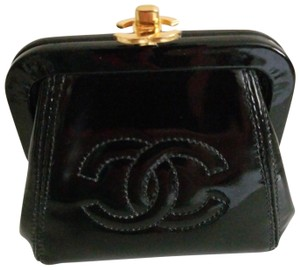 Chanel Timeless Frame Coin Purse