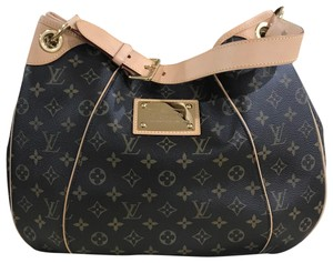 aba56be69330 Louis Vuitton Galliera Shoulder Wallets Clutch Wrislets Pochette Hobo Bag