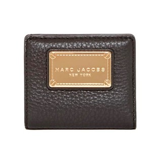 698efc4f72 Marc Jacobs Multicolor Canvas Painted Leather Passport Wallet - Tradesy