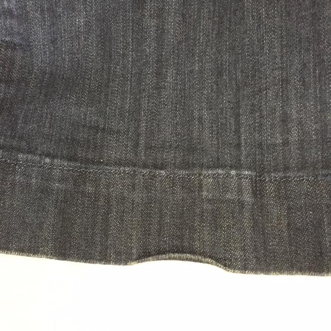 Seven7 Boot Cut Jeans-Dark Rinse Image 4