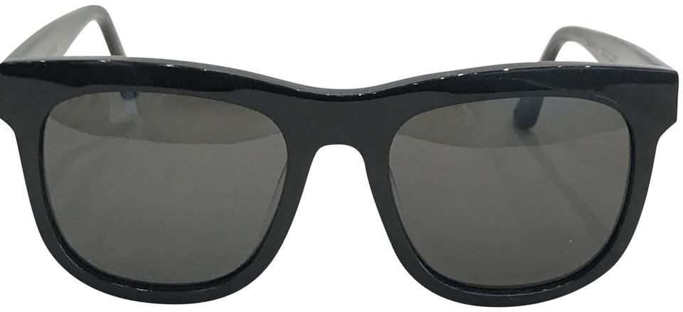 963fde1a0dc6 Gentle Monster Black Pulp Fiction Sunglasses - Tradesy