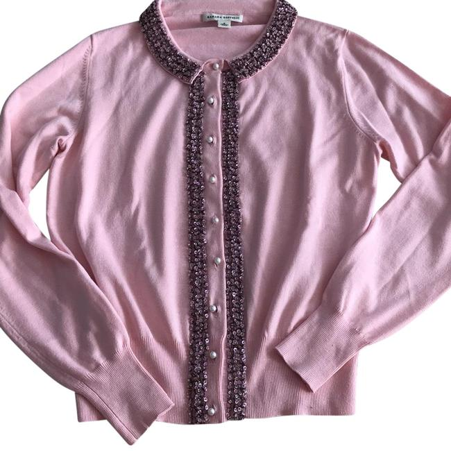 Item - With Beading Pink Sweater