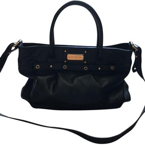 Marc Jacobs Tote in Black with gold details