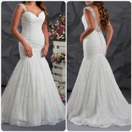 Bonny Bridal Newer Gown From The 2016 Love Collection