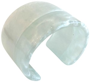 Oasis Pearlescent Acrylic Cuff