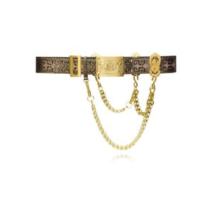 Tory Burch Hanging Chain Belt
