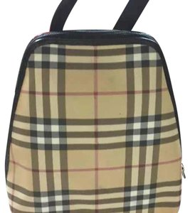 b39f279cee02 Burberry London Backpacks - Up to 90% off at Tradesy