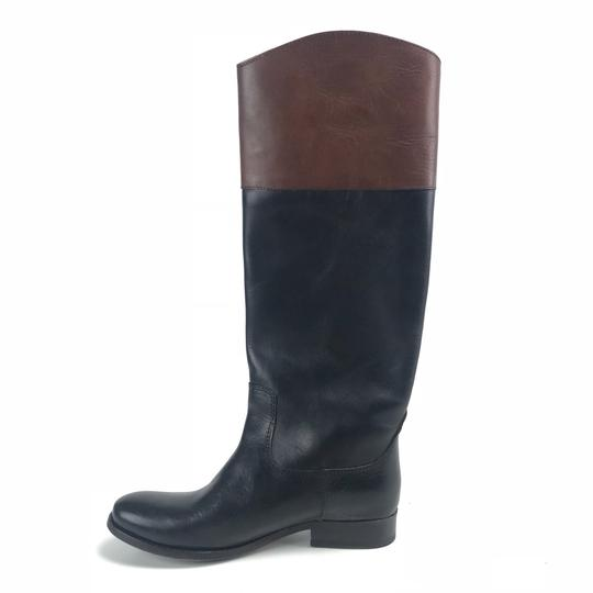 Frye black brown Boots Image 1