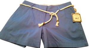 T.J.Maxx Dress Shorts Blue