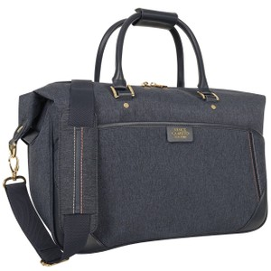 Vince Camuto night shadow blue Travel Bag
