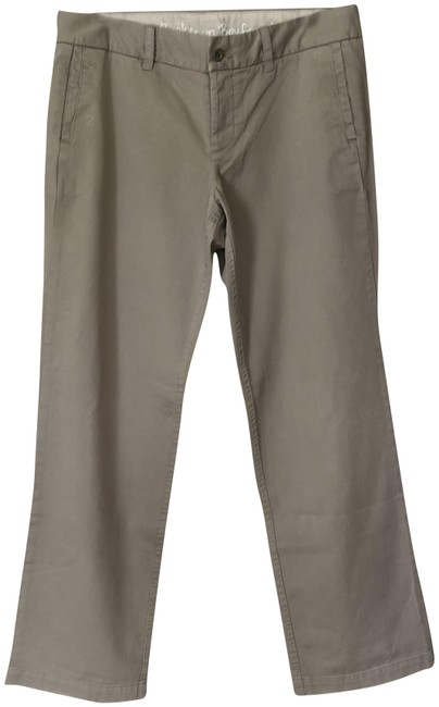 Item - Tan Broken-in Chinos Pants Size 10 (M, 31)