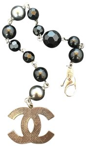 Chanel Chanel Pearl Bracelet Costume Jewelry with Clasp