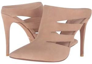 RAYE Beige Pumps