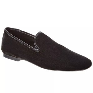 Vince pewter Flats