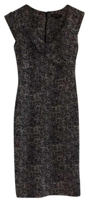 Item - and House/Black Mid-length Work/Office Dress Size 0 (XS)