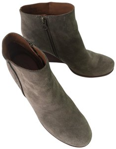 Kork-Ease grey taupe Boots