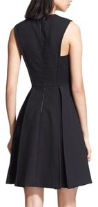 Rag & Bone And Pleats A-line Structured Dress