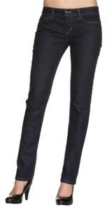 Joe Cigarette Super Slim Skinny Jeans-Dark Rinse