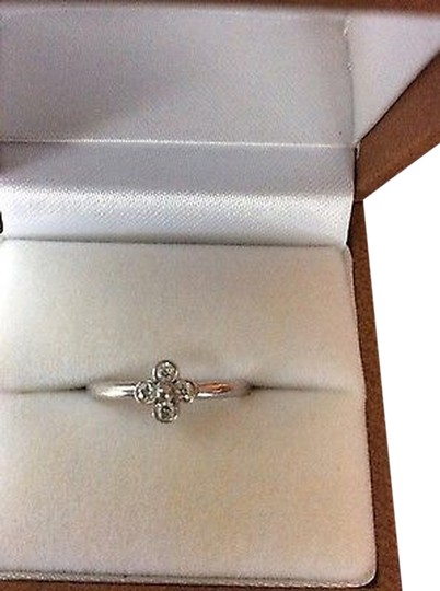 Tiffany & Co. Lace ring