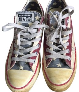 b8ef4419450c Multicolor Converse Sneakers - Up to 90% off at Tradesy